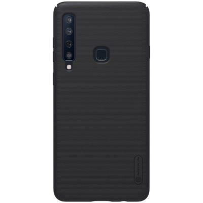 Samsung Galaxy A9 (2018) Suojakuori Nillkin Musta