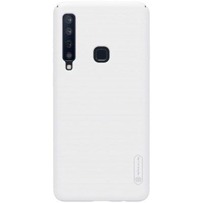 Samsung Galaxy A9 (2018) Suojakuori Nillkin Valkoinen