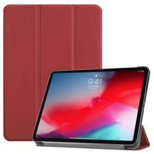Apple iPad Pro 11″ (2018) Suojakotelo Viininpunainen
