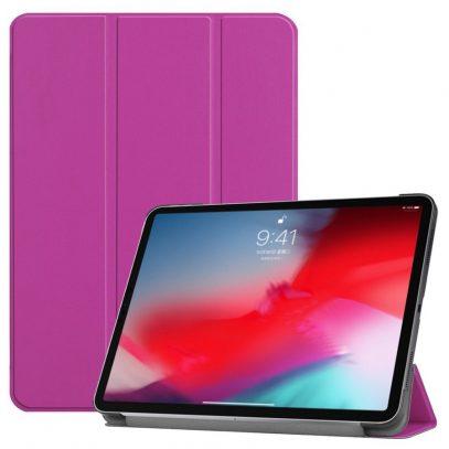 """Apple iPad Pro 11"""" (2018) Suojakotelo Violetti"""