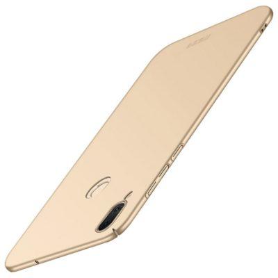 Huawei Honor 8X Suojakuori MOFI Kulta