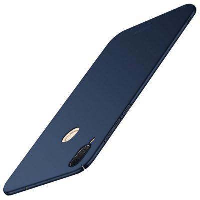 Huawei Honor 8X Suojakuori MOFI Sininen