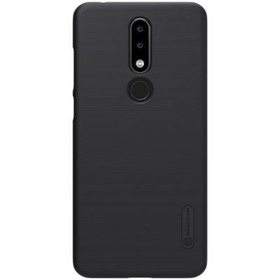 Nokia 5.1 Plus Suojakuori Nillkin Musta