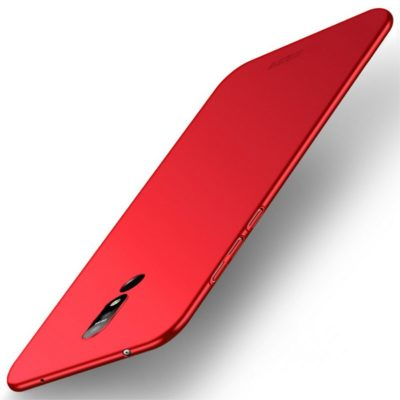 Nokia 7.1 (2018) Suojakuori MOFI Slim Punainen
