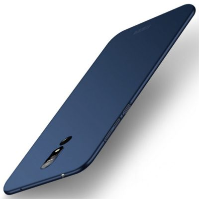 Nokia 7.1 (2018) Suojakuori MOFI Slim Sininen
