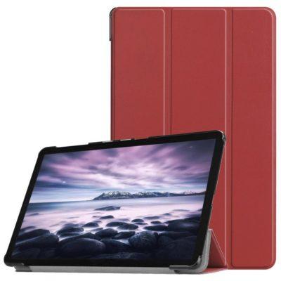 Samsung Galaxy Tab A 10.5 (2018) Suojakotelo Ruskea