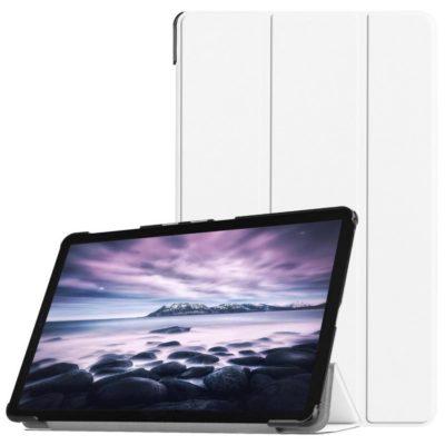 Samsung Galaxy Tab A 10.5 (2018) Suojakotelo Valkoinen