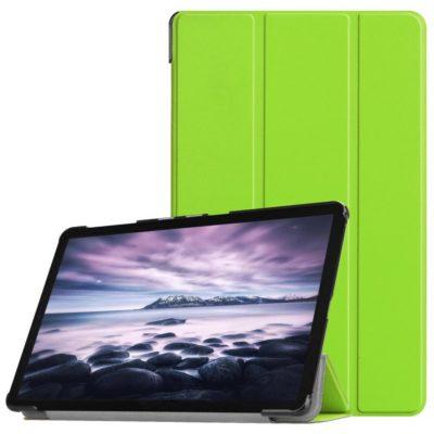 Samsung Galaxy Tab A 10.5 (2018) Suojakotelo Vihreä