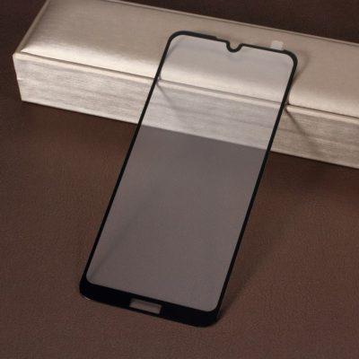 Huawei Honor 8A Panssarilasi Rurihai Musta