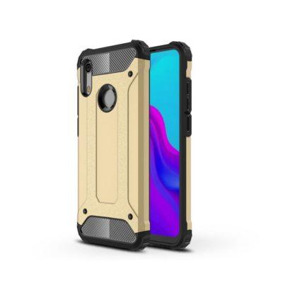Huawei Honor 8A Suojakuori 2-osainen Kulta