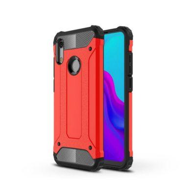 Huawei Honor 8A Suojakuori 2-osainen Punainen