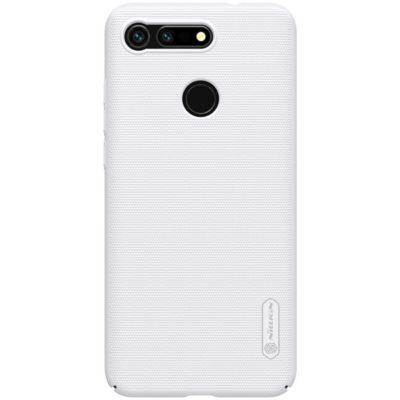 Huawei Honor View 20 Suojakuori Nillkin Valkoinen