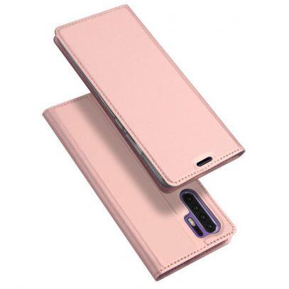 Huawei P30 Pro Suojakotelo Dux Ducis Ruusukulta