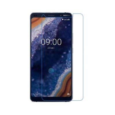 Nokia 9 PureView Näytön Suojakalvo Kirkas