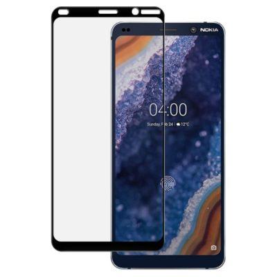 Nokia 9 PureView Panssarilasi IMAK Musta