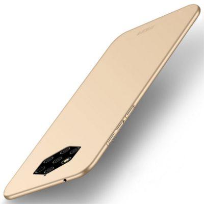 Nokia 9 PureView Suojakuori MOFI Kulta