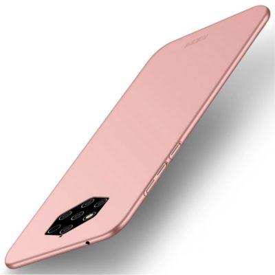 Nokia 9 PureView Suojakuori MOFI Ruusukulta