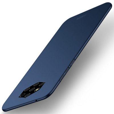 Nokia 9 PureView Suojakuori MOFI Tummansininen