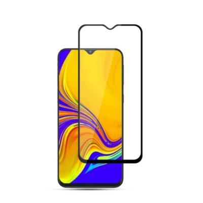 Samsung Galaxy A50 Täysin Peittävä Panssarilasi Mocolo