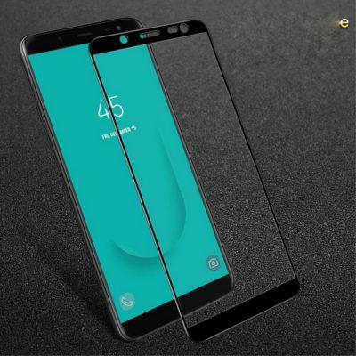 Samsung Galaxy J6 (2018) Panssarilasi IMAK Musta