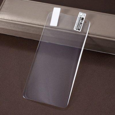 Samsung Galaxy S10 Kaareutuva Näytön Suojakalvo