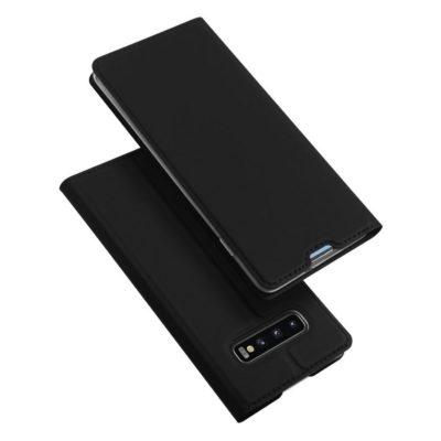 Samsung Galaxy S10 Suojakotelo Dux Ducis Musta