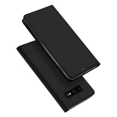 Samsung Galaxy S10e Suojakotelo Dux Ducis Musta