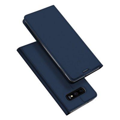 Samsung Galaxy S10e Suojakotelo Dux Ducis Sininen