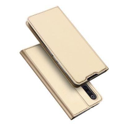 Xiaomi Mi 9 Suojakotelo Dux Ducis Kulta