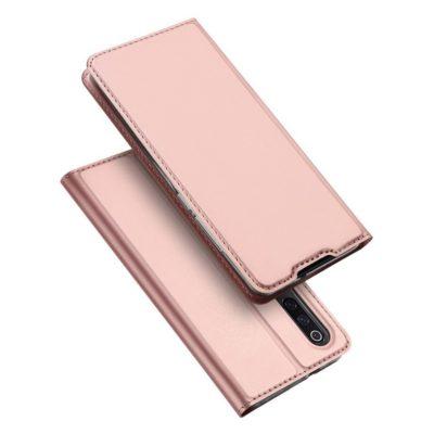 Xiaomi Mi 9 Suojakotelo Dux Ducis Ruusukulta
