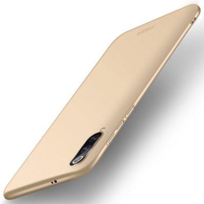 Xiaomi Mi 9 Suojakuori MOFI Slim Kulta