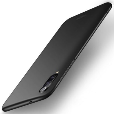 Xiaomi Mi 9 Suojakuori MOFI Slim Musta