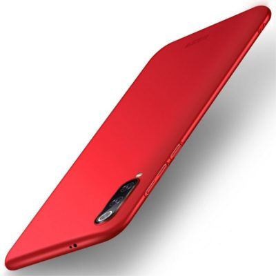 Xiaomi Mi 9 Suojakuori MOFI Slim Punainen