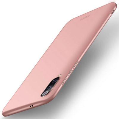Xiaomi Mi 9 Suojakuori MOFI Slim Ruusukulta