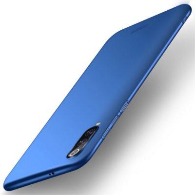 Xiaomi Mi 9 Suojakuori MOFI Slim Sininen