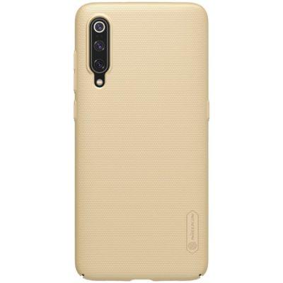 Xiaomi Mi 9 Suojakuori Nillkin Frosted Kulta
