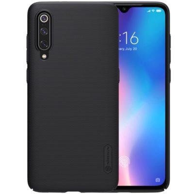 Xiaomi Mi 9 Suojakuori Nillkin Frosted Musta