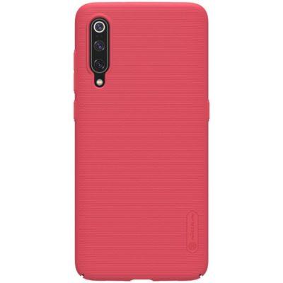 Xiaomi Mi 9 Suojakuori Nillkin Frosted Punainen