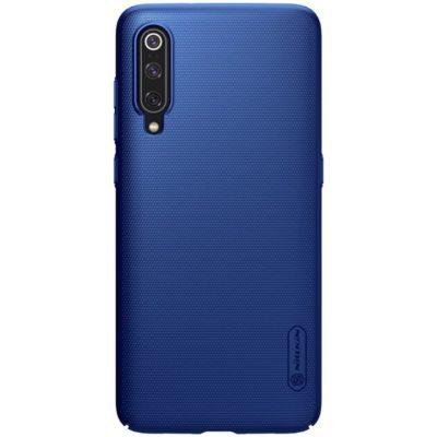 Xiaomi Mi 9 Suojakuori Nillkin Frosted Sininen