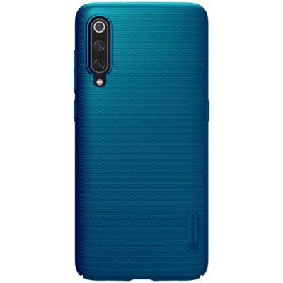 Xiaomi Mi 9 Suojakuori Nillkin Frosted Vihreä