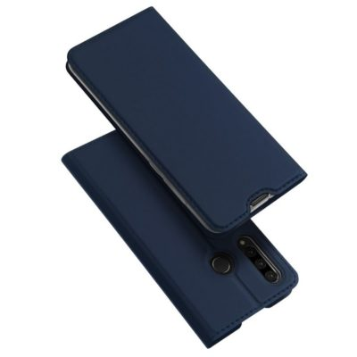 Huawei P30 Lite Kotelo Dux Ducis Sininen