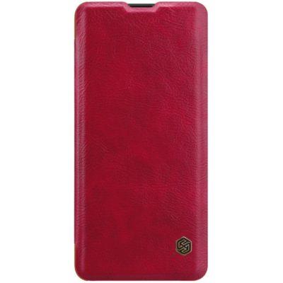Huawei P30 Pro Kotelo Nillkin Qin Punainen
