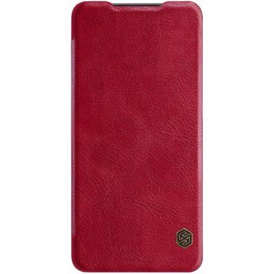 Huawei P30 Suojakotelo Nillkin Qin Punainen