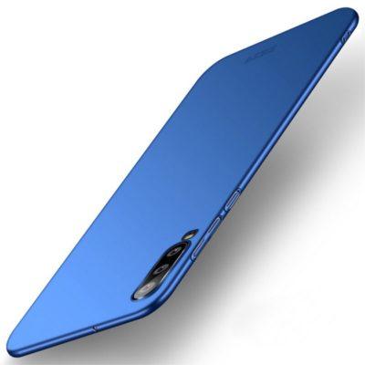 Huawei P30 Suojakuori MOFI Slim Sininen