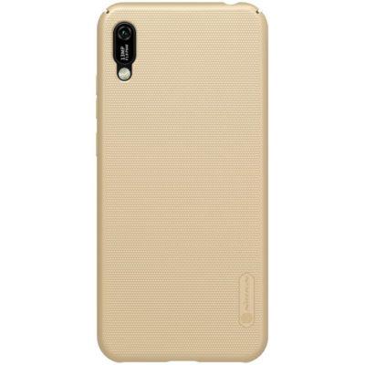 Huawei Y6 (2019) Kuori Nillkin Frosted Kulta