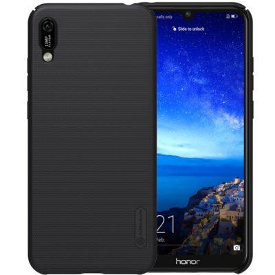 Huawei Y6 (2019) Kuori Nillkin Frosted Musta