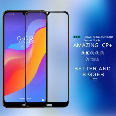 Huawei Y6 (2019) Panssarilasi Nillkin Amazing CP+
