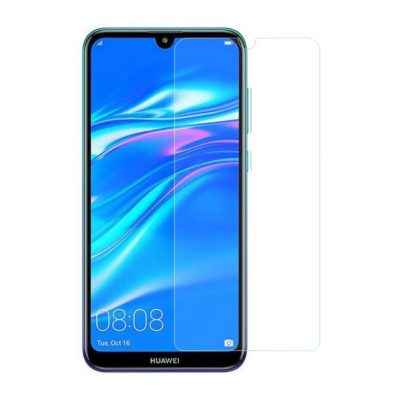 Huawei Y7 (2019) Panssarilasi Näytönsuoja 0,3mm
