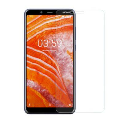 Nokia 3.1 Plus Panssarilasi Näytönsuoja 0,3mm