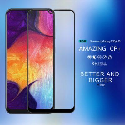 Samsung Galaxy A50 Panssarilasi Nillkin CP+